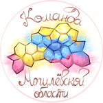 The team of Mogilev region icon by Caterinna