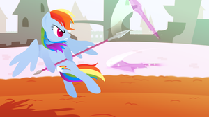 Training Grounds by lostzilla