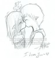 112405 - Love by kyns