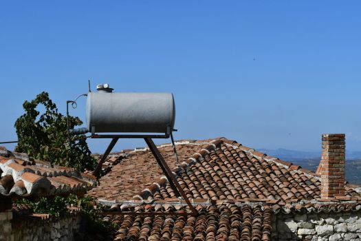 Water-tank by utico