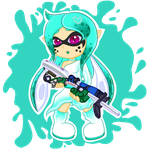 Pearl the Sniper by SportyPrincess44