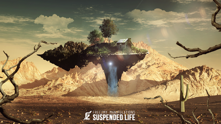 SUSPENDED LIFE by Freezmy