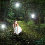 The way of fairies by Annabelle-Rossiere