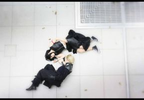 Photography - Advent Children by Kairi-Heartless