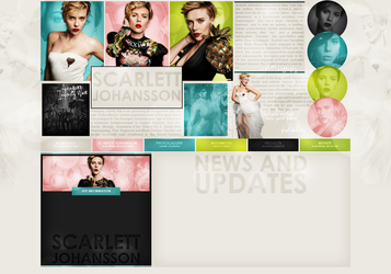layout ft. scarlett johansson by Andie-Mikaelson