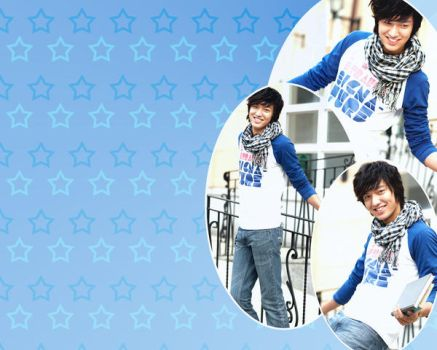 Lee Min Ho by staceyluong