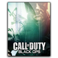 Call of Duty Black Ops by Mugiwara40k