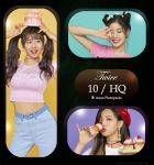 +O3| +TWICE | Photopack #01 by xPufflex