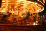 Carousel by puncturedbicycle