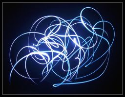 Light Painting by Yeloon