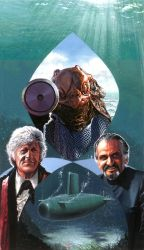 The Sea Devils by Harnois75