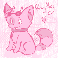 for ray-ray by all4dracome49