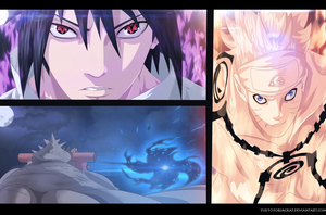Naruto 634 by The-103