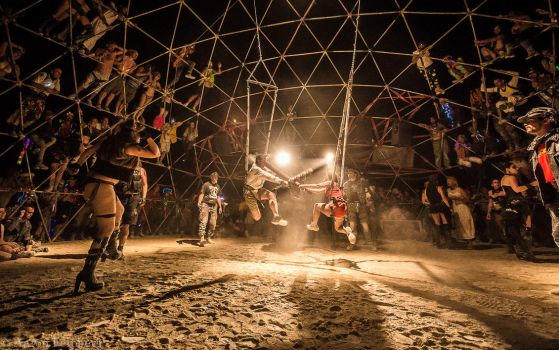 Burning Man 2013 by aFeinPhoto-com