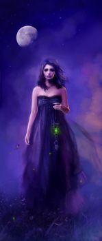 Hecate by cabotinecco