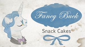 Fancy Buck Snack Cakes by fancycat2008