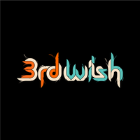 3rd wish band logotype by Relic-57