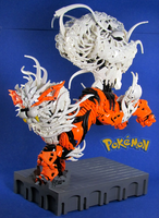 Pokemon: Arcanine