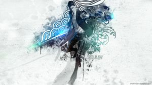 Killer Is Dead Wallpaper by iEvgeni