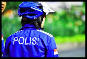 Police by ndondong