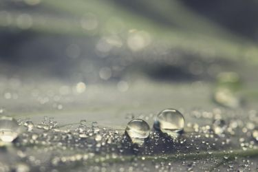 Marbles made of Water by Hazel-Photography
