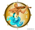 Musical Aquarius by dvnmyls