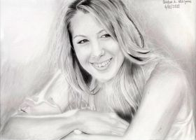 Colbie Caillat by GustavodeAndrade
