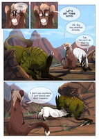 Adventures by impalae