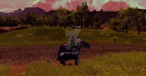 The Lord of the Rings Online: Ashnell Edit by tsuki1993