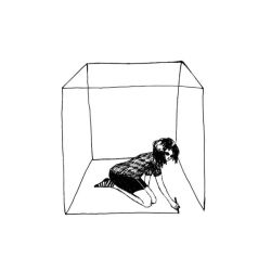 It's thinking box. To think inside it. by werepine