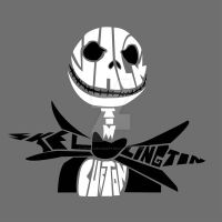Jack Skellington by CreativeCamArt