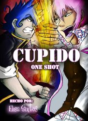 CUPIDO one shot by AsileSixtos