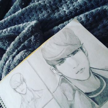 Lookism Fanart by michikochan3000
