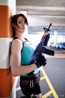 MCM Expo 2 by CosplayFever