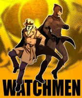 watchmen by AAA968