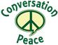 Conversation Peace Logo