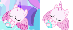 Mlp Base: what is a title by ZoZoRaRaRa