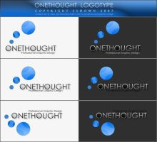 Logo: ONETHOUGHT by FSDown