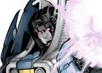 Pre-Earth IDW Thundercracker by skydive1588