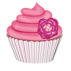 Cupcake by cindyb399