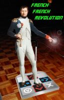 French French Revolution by wmped