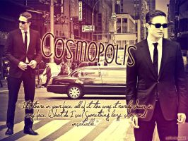 Cosmopolis wallpaper by nylfn