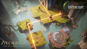 Archaica: The Path Of Light - Hills (0_06) by MarcinTurecki