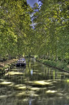 HDR channel by Mon0Lith