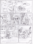 Rocket to insanity Page 2 by Banditmax201