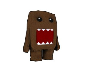 Domo by 3dgaby