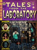 Tales from the Laboratory 2 by MisterBill82