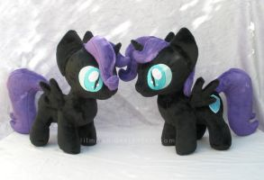 Nyx x 2 by LiLMoon