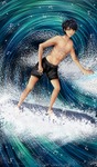 *Surfin!* by AniMusision