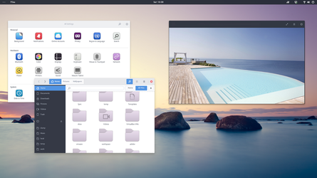 Fedora23Clean by maufor